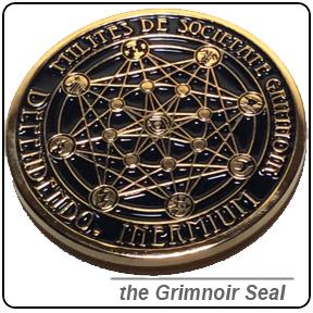 Grimnoir Coin CU