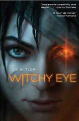 WitchyEye