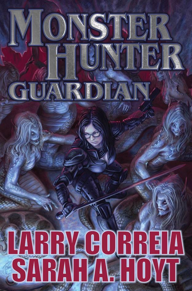 Monster Hunter Guardian Cover Reveal Monster Hunter Nation