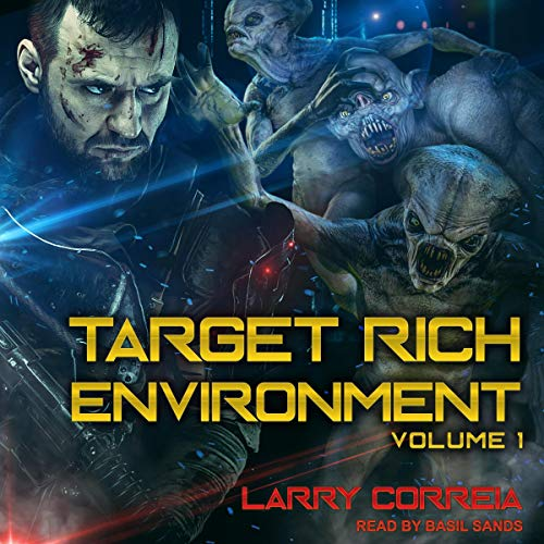 Target Rich Environment Vol 1 Audible