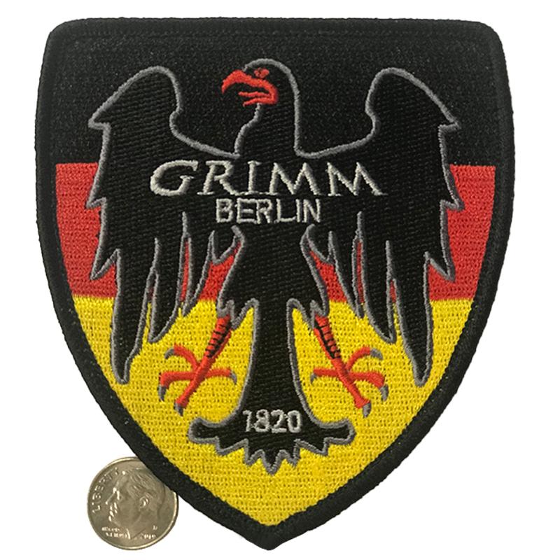 Grimm Berlin Patch